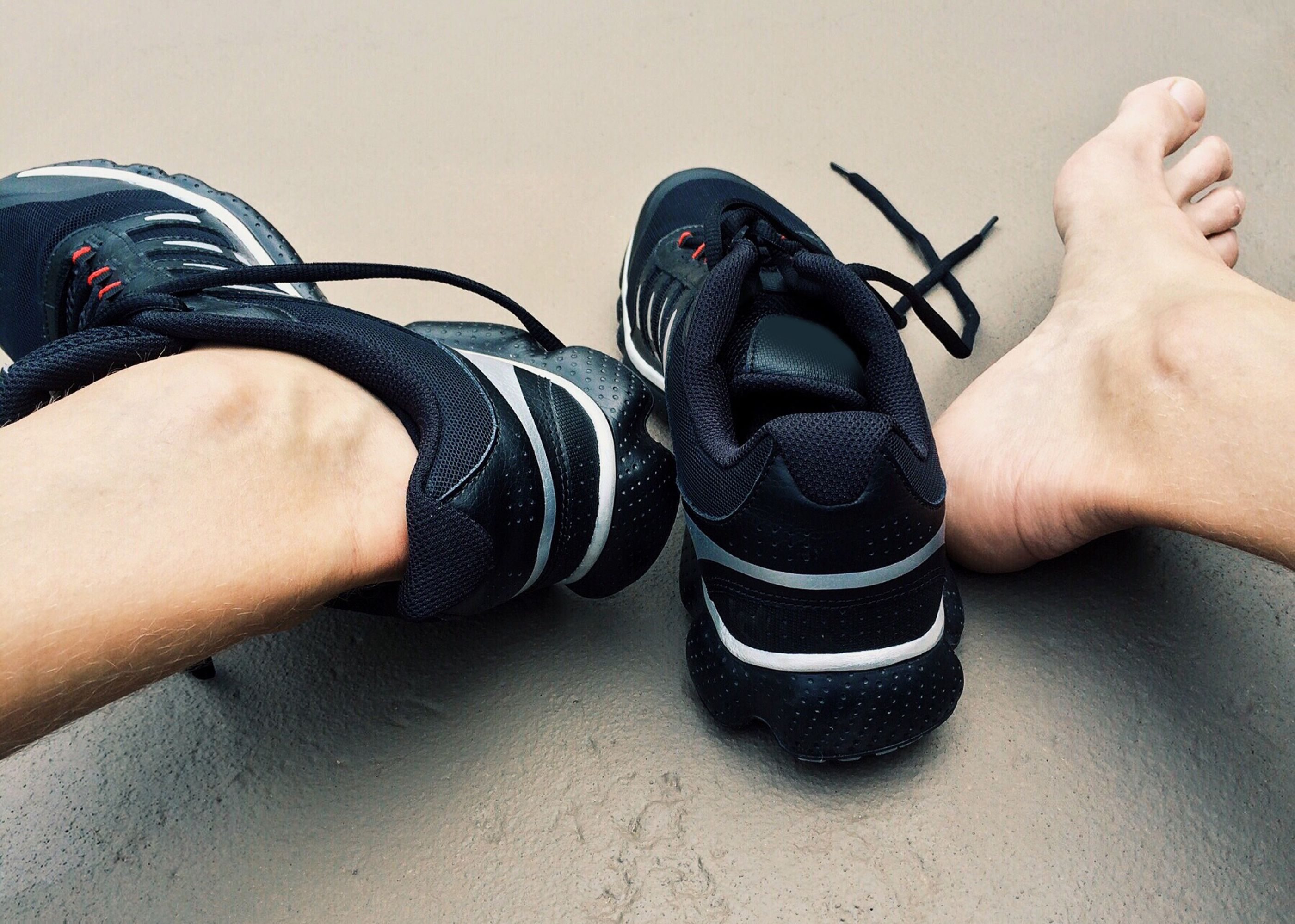 Of all the injuries that are common in distance running, plantar fasciitis may be the most frustrating and debilitating.