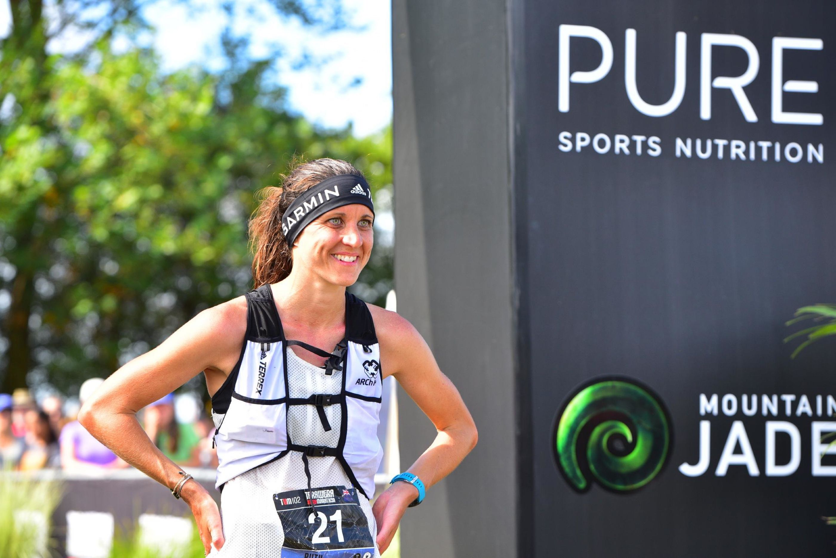 The 2019 World Trail Running Championships silver medallist Ruth Croft is among the very best in her craft. Here the 32-year-old New Zealander offers her top tips for the trail running beginner.