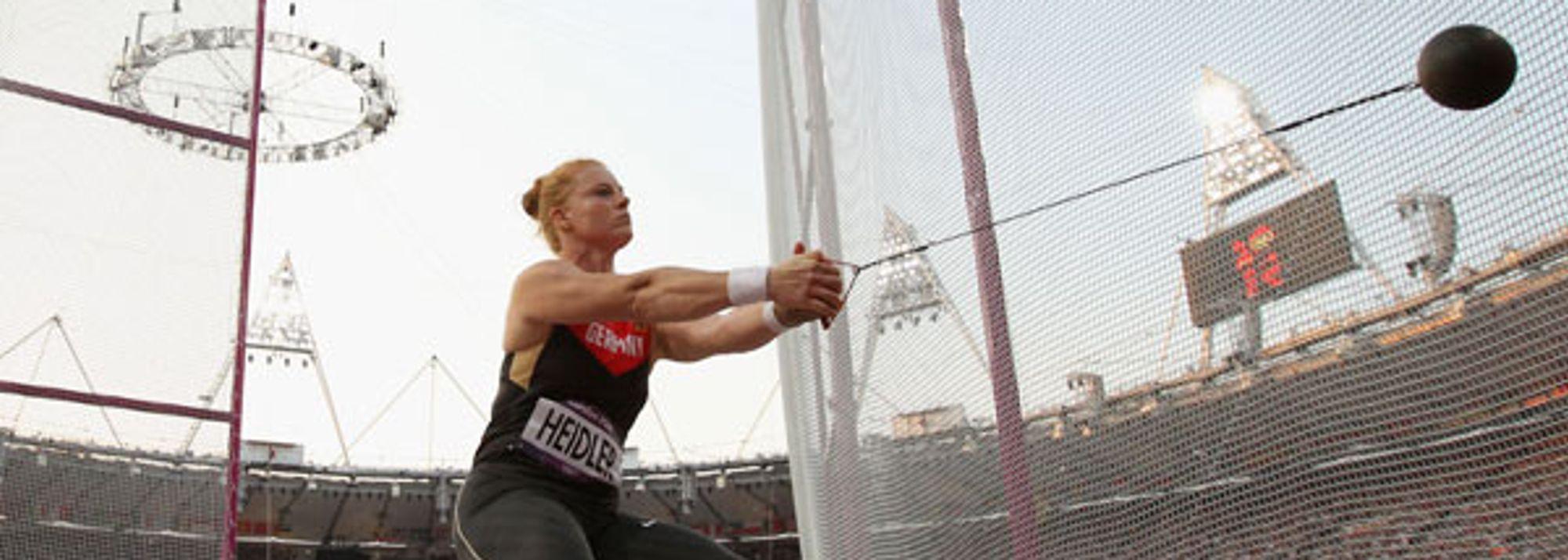 Holloway and Chepkoech look to maintain momentum in Torun