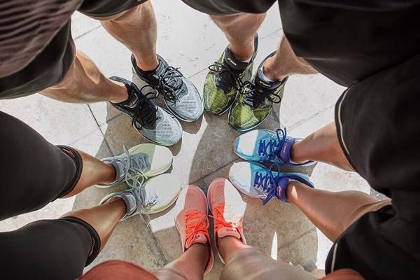 finding-the-right-running-shoes