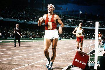 IAAF Hall of Fame - Vladimir Golubnichiy (USSR/UKR)