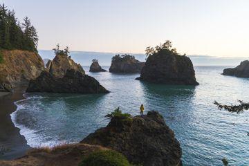 Oregon 3