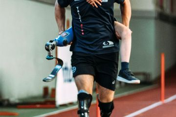 True heroes (Mika Volkmann)