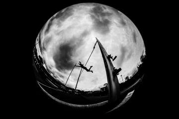 Full moon (Carmo Wagner)
