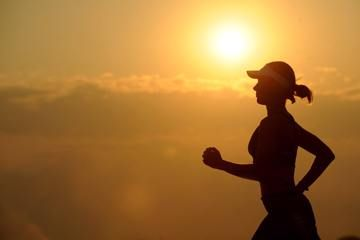 running-through-extreme-weather
