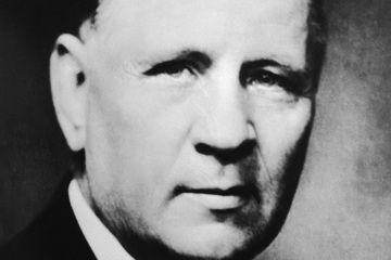 J Sigfrid Edström